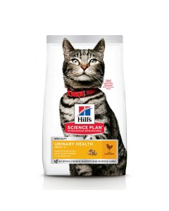 HILL'S SCIENCE PLAN Adult Urinary Health. Croquettes pour chat adulte