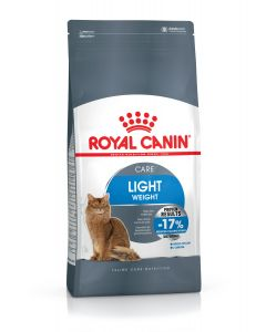 ROYAL CANIN Care Light Weight. Croquettes allégées pour chat adulte