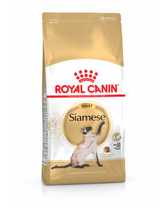 ROYAL CANIN  Siamese Adult.  Croquettes pour chat Race Siamois +1 an