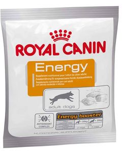ROYAL CANIN Energy. 50 g. Friandise Booster d'énergie Chien sportif