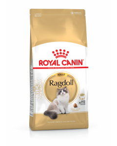 ROYAL CANIN  Ragdoll adult.  Croquettes pour Chat race Ragdoll +12 mois