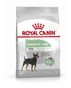 ROYAL CANIN Mini Digestive Care. Croquettes Chien digestion sensible