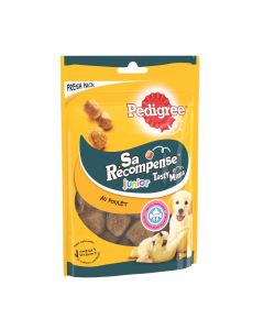 PEDIGREE Sa Récompense Junior. 125 g. Friandise moelleuse Chiot