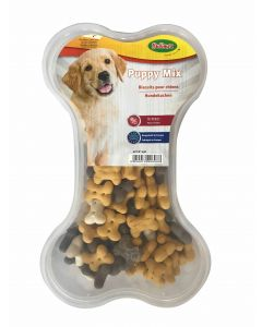 BUBIMEX Puppy Mix 400 g Biscuit friandise pour chiot
