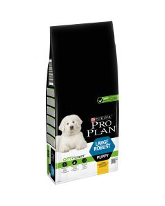 PURINA PRO PLAN Large Robust Puppy. Croquettes chiot Type Robuste