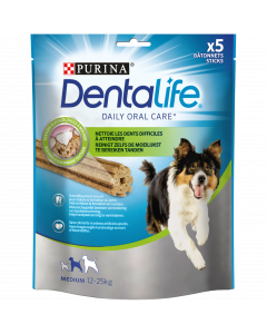 PURINA DENTALIFE Medium. Bâtonnet à mâcher pour chien Medium