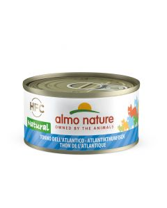 ALMO NATURE HFC Natural Thon de l'Atlantique Chat