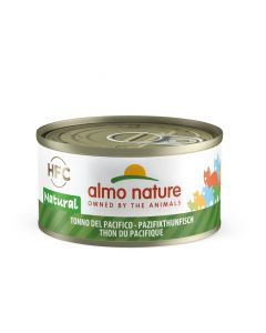 ALMO NATURE HFC Natural Thon du Pacifique Chat