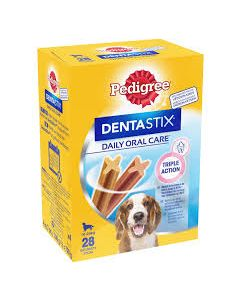 PEDIGREE DentaStix Daily Oral Care Mini. Friandise dentaire Chien