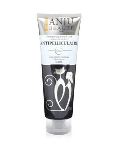Shampooing Chien ou Chat Anti-pelliculaire ANJU BEAUTE
