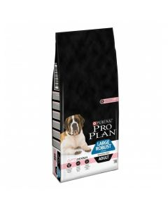 PURINA PRO PLAN Large Robust Adult Sensitive Skin. Croquettes chien