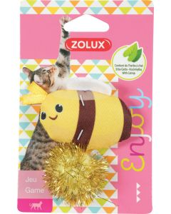 Jouet Lovely abeille pour chat ZOLUX